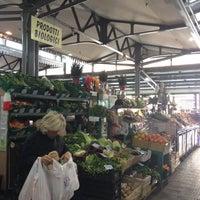 Foto scattata a Mercato Albinelli da Lein il 3/27/2012