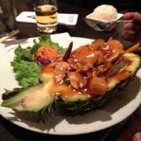 Photo taken at Sala Thai by Barbara S. on 4/8/2012