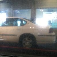 Photo taken at Sparkle Car Wash by Desiree R. on 2/11/2012