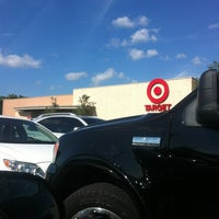 Photo taken at Target by Angela F. on 6/2/2012