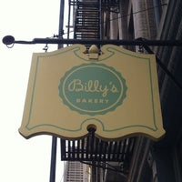 Photo taken at Billy's Bakery by Billy A. on 7/3/2012