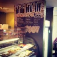 Photo taken at Inman Perk Coffee by Chris L. on 9/3/2012