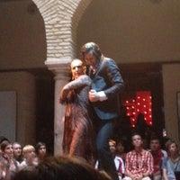 Foto tomada en Museo del Baile Flamenco por Frank F. el 7/19/2012