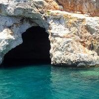 8/27/2012 tarihinde Yavuz C.ziyaretçi tarafından Korsan Mağarası'de çekilen fotoğraf