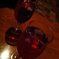 Photo taken at Hemingway's Bar & Cafe by Lavinia D. on 4/20/2012