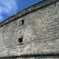 Photo taken at Fort Matanzas National Monument by lina r. on 8/15/2012