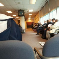 Photo taken at Superior Court Of Justice by Arlo A. on 4/17/2012