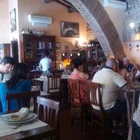 Photo taken at Portus by Raffaele G. on 5/13/2012