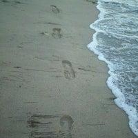 Photo prise au Topanga State Beach par Manny S. le7/4/2012