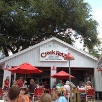 Photo taken at Creek Ratz by Nancy L. on 6/15/2012