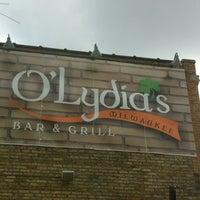 Photo taken at O'Lydias by Maria B. on 6/11/2012