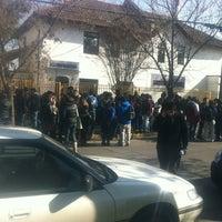 Photo taken at Preuniversitario Pedro de Valdivia by Antonella on 7/11/2012