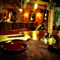 3/19/2012にFernão B.がRestaurante Tigre Asiáticoで撮った写真