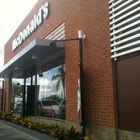 Photo taken at McDonald's by Mirela R. on 3/31/2012