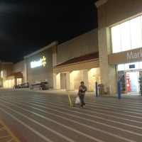 Photo taken at Walmart Supercenter by Oasisantonio on 4/4/2012