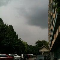 Photo taken at Bahagian Rekabentuk Dan Empangan,JPS Malaysia by ikmal on 2/29/2012