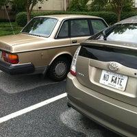 Photo taken at Mall of Georgia Parking Lot by Jordan G. on 6/11/2012