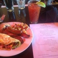 Photo taken at The Tendrils Vineyard Restaurant by JASON K. on 9/2/2012