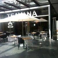 Photo taken at Teavana by W@LLS on 8/31/2012