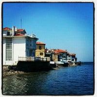 9/5/2012 tarihinde Sinan Ö.ziyaretçi tarafından Mudanya Sahili'de çekilen fotoğraf