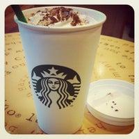 Photo taken at Starbucks by Stalter B. on 2/6/2012