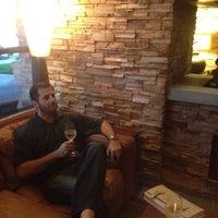 Photo taken at Seasons 52 by Rebecca G. on 5/10/2012