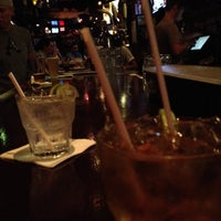 Photo taken at Wharf Bar & Grill by Diana F. on 8/26/2012