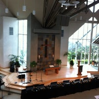 Photo taken at Irvine Presbyterian Church by Janel C. on 2/26/2012