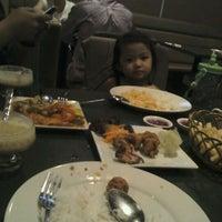 Photo taken at La Viva Cafe by Nicky's A. on 4/14/2012