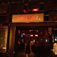 Photo taken at Strip House by Paul on 9/2/2012