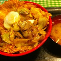 Photo taken at キッチン男の晩ごはん 三鷹店 by umbdoo on 9/1/2012