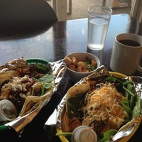 Photo taken at Good 2 Go Taco by Jake M. on 8/18/2012
