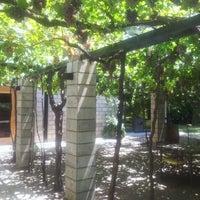 Foto tomada en Casa del Visitante - Bodega Familia Zuccardi por @dfiesta el 2/15/2012