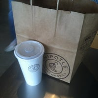 Photo taken at Chipotle Mexican Grill by Eugene T. on 3/13/2012