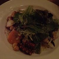 Photo taken at Gennaro Restaurant by Sophie Z. on 8/27/2012