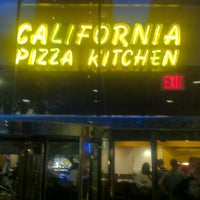 Photo taken at California Pizza Kitchen by Thirdchai S. on 7/30/2012