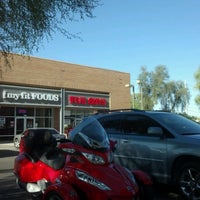 Photo taken at Five Guys by Dee L. on 6/19/2012