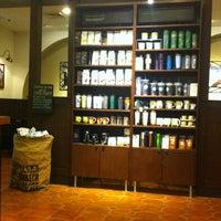 Photo taken at Starbucks Coffee by Dana R. on 5/12/2012