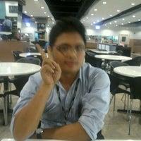Photo taken at Proton Kantin B by Johar J. on 2/9/2012