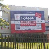 Photo taken at Rapa Scrapple by John M. on 6/10/2012