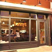 Photo taken at Franny's by 7th.List on 3/11/2012