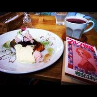 3/31/2012にぼぶがcafepipipiで撮った写真