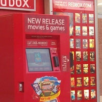Photo taken at Redbox by Phedra on 8/7/2012