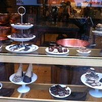 Photo taken at Lake Champlain Chocolates by Eileen W. on 9/8/2012