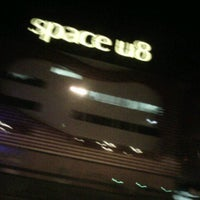 Photo taken at Space U8 Eco Mall by Haziq H. on 9/8/2012