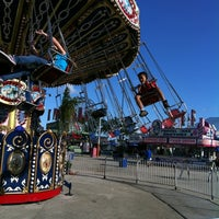 Photo taken at Miami-Dade County Fair and Exposition by Babedee on 3/19/2012
