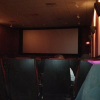 Photo taken at Rogers Cinema 5 by Beyonce P. on 2/11/2012