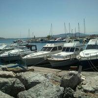 4/27/2012 tarihinde Taner U.ziyaretçi tarafından Küçükyalı Sahili'de çekilen fotoğraf
