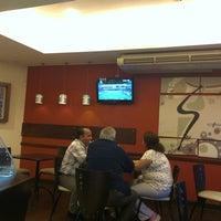 Photo taken at Rosmari by Hernan C. on 4/1/2012