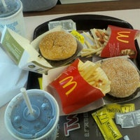 Photo taken at McDonald's by Romi S. on 9/3/2012